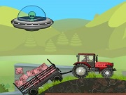 Don't Eat My Tractor